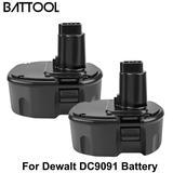 Battool – batterie Ni-MH 3500mAh...