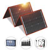 Dokio – panneau solaire Portable...