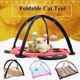 Tente Portable pliable pour chat...