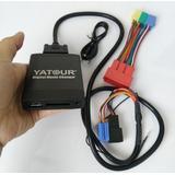 Yatour – lecteur MP3 USB AUX SD,...