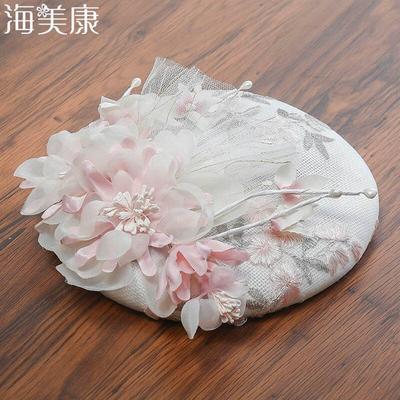Haimeikang – pince à cheveux Vin...