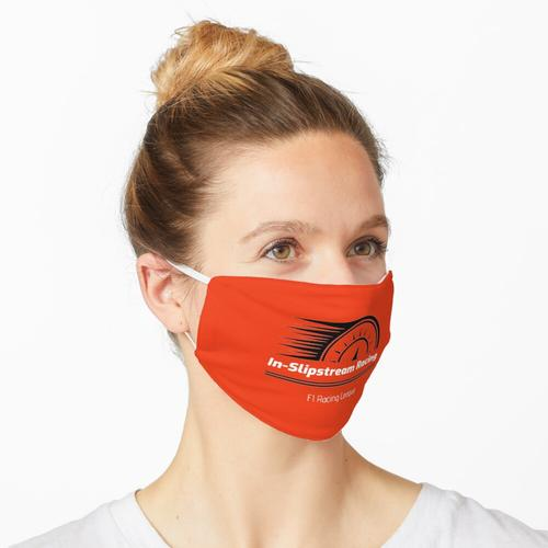 In-Slipstream Racing F1 League Design Maske