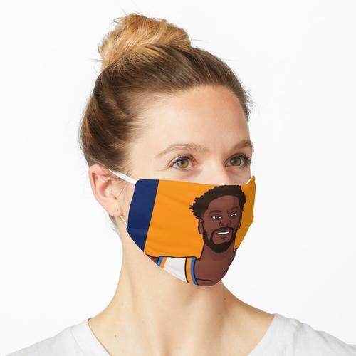 Julius Randle Maske