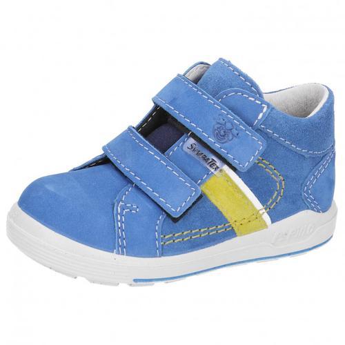 Pepino by Ricosta - Kid's Laif - Sneaker 20 - Weite: Mittel;21 - Weite: Mittel;22 - Weite: Mittel;23 - Weite: Mittel;24 - Weite: Mittel;26 - Weite: Mittel;30 - Weite: Mittel | EU 20;21;22;23;24;26;30 blau;grau