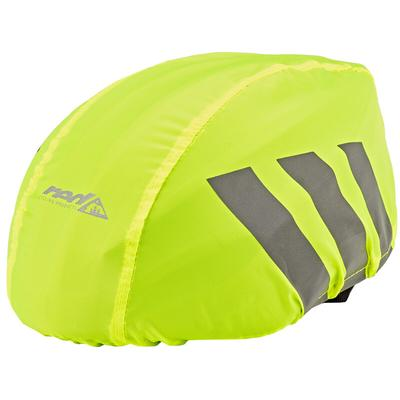 Red Cycling Products Reflective Helmet Cover neon yellow 2021 Cycling Helmets