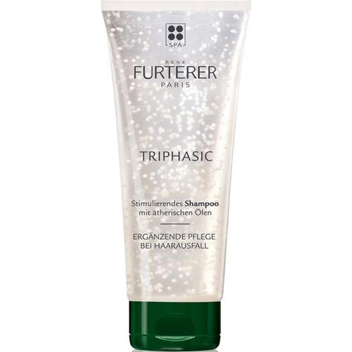 Rene Furterer Triphasic Stimulierendes Shampoo 200 ml