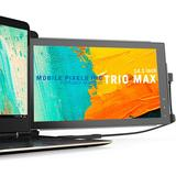 TRIO MAX Notebook-Monitor-System...