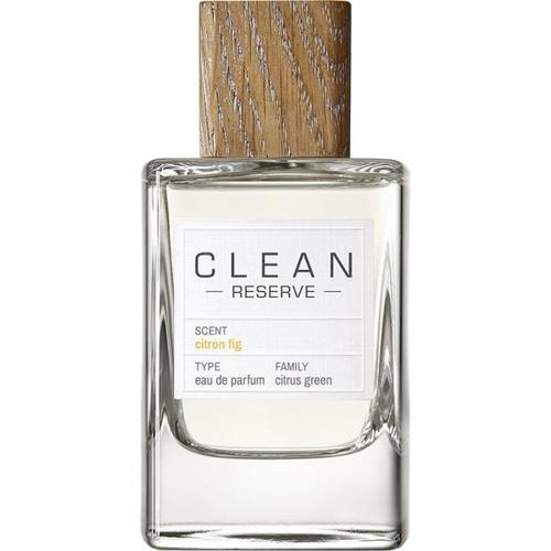 CLEAN Reserve Citron Fig Eau de Parfum (EdP) 100 ml Parfüm
