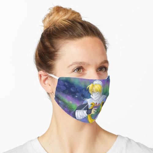 Scheich Maske