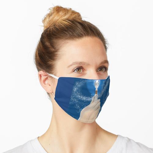 Schallschraubenzieher Maske
