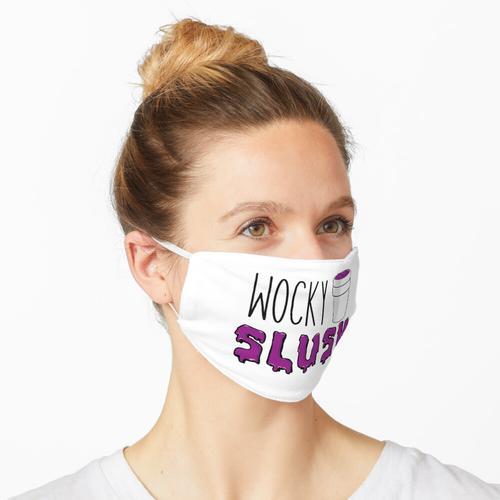 Wocky Slush Maske
