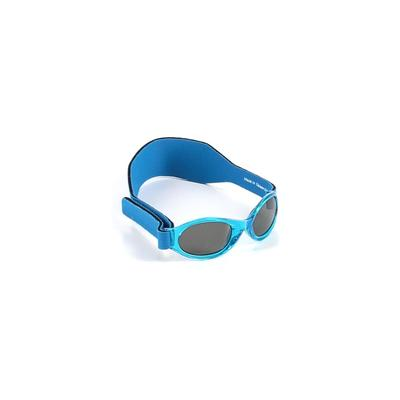 Sunglasses: Blue Solid Accessories