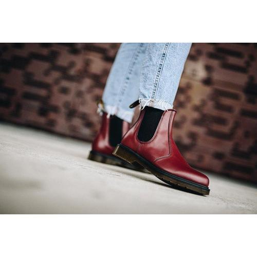 Dr. Martens Erwachsene Boots 2976