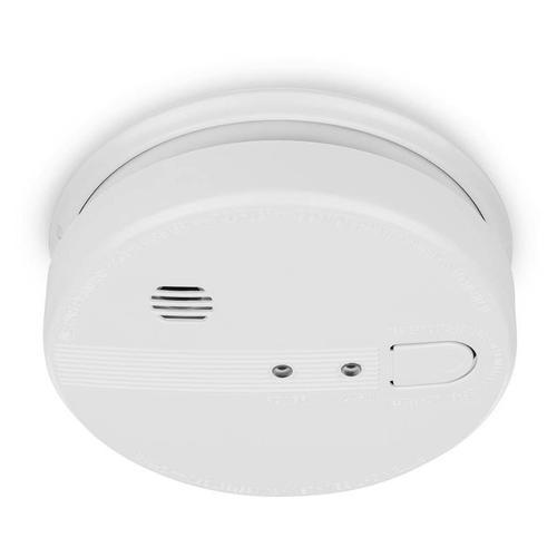 Rauchmelder mit 230V Spannungsversorgung - Smartwares ®
