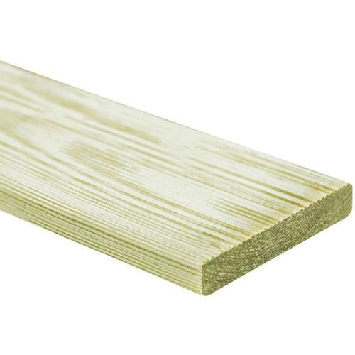 Terrassendielen 80 Stk. 150×12 cm Holz