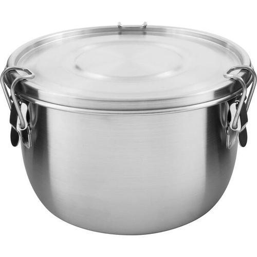 TATONKA Geschirr, Größe - in Silber
