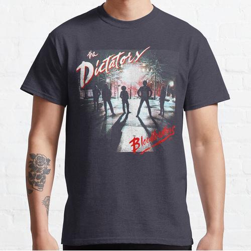 The Dictators Classic T-Shirt