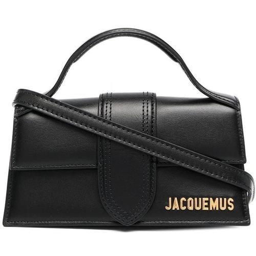 Jacquemus Mini Le Bambino Handtasche