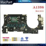 Carte mère pour Macbook Pro Reti...