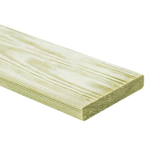 Vidaxl - Terrassendielen 70 Stk. 150×12 cm Holz