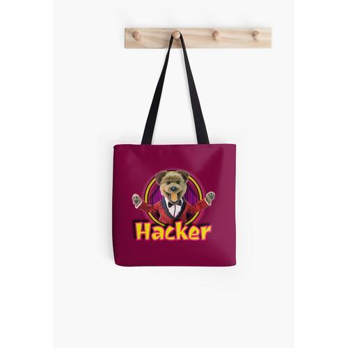 HACKER T. DOG Tasche