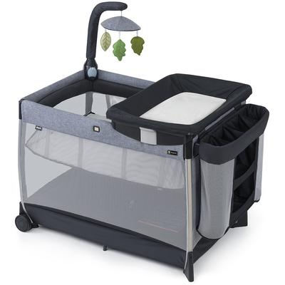 Chicco Lullaby Primo Organic Pla...