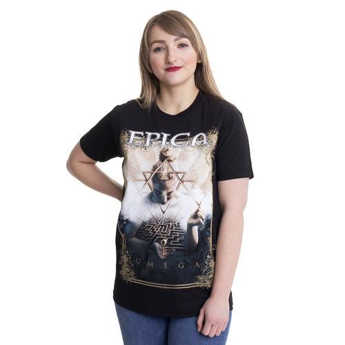Epica - Omega - - T-Shirts