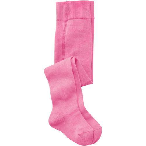 Strumpfhose, pink, Gr. 80/86