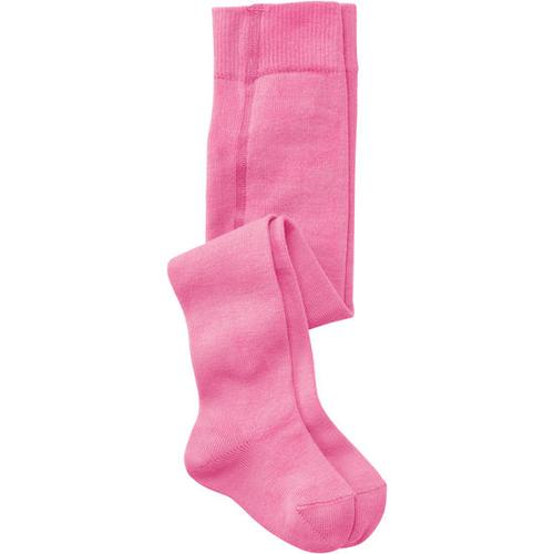 Strumpfhose, pink, Gr. 68/74