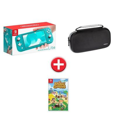 Console pack NINTENDO SWITCH LITE