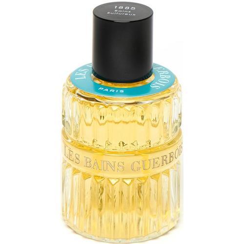 Les Bains Guerbois 1885 Bains Sulfureux Eau de Parfum (EdP) 100 ml Parfüm