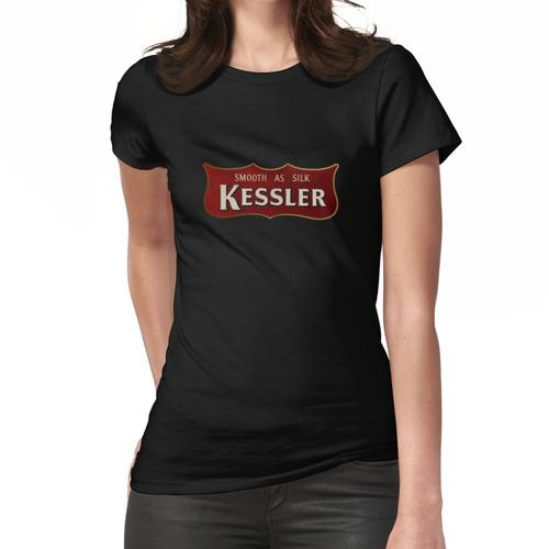 Kessler-Zeichen Frauen T-Shirt