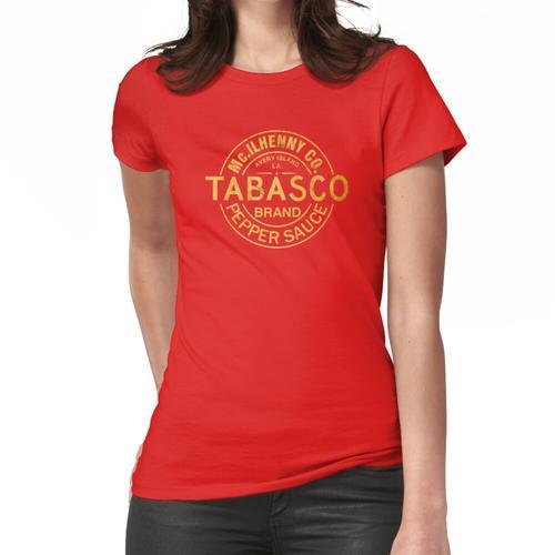 TABASCO SUPER SAUCE Frauen T-Shirt