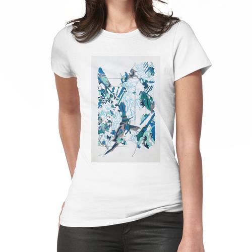 Metamorfose Frauen T-Shirt