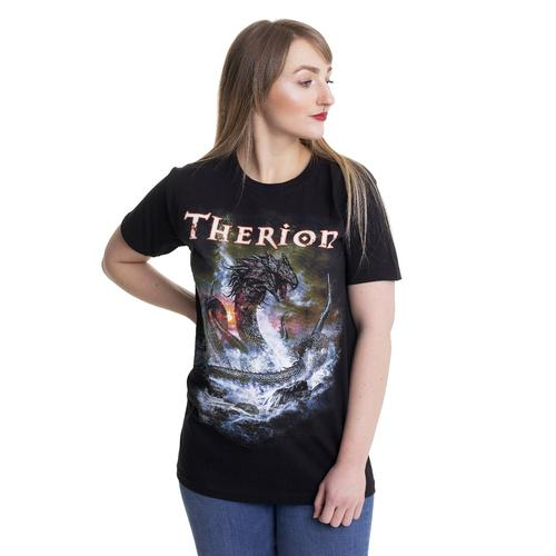 Therion - Leviathan - - T-Shirts