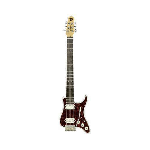 Traveler Guitar Travelcaster Deluxe GWT