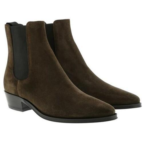 Céline Chelsea Ankle Boots