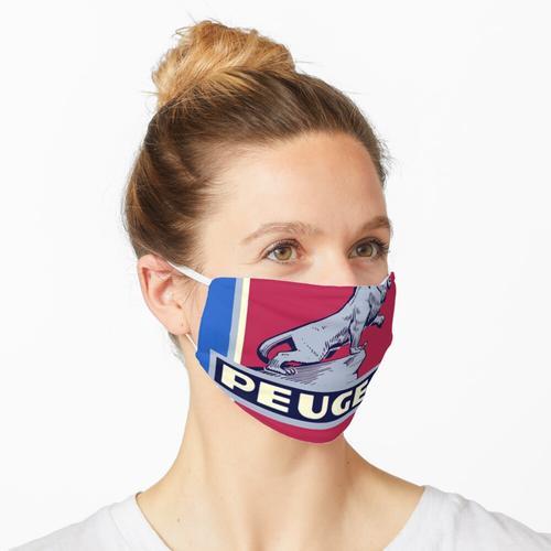 Peugeot Peugeot Maske