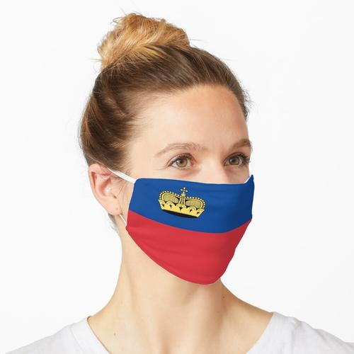 Liechtenstein Maske