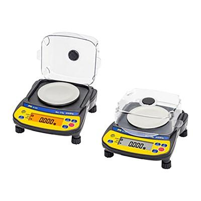 A&D Engineering Ej-123 Ej Series Compact Precision Scale