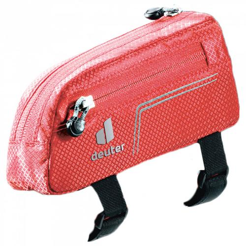 Deuter - Energy Bag - Fahrradtasche Gr 0,5 l rot/rosa