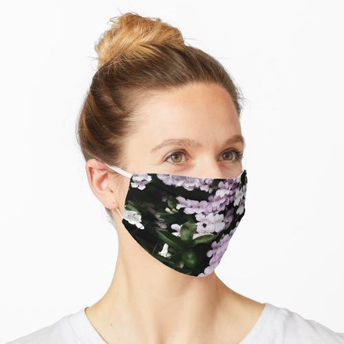 Trompetenblumen Noir Maske