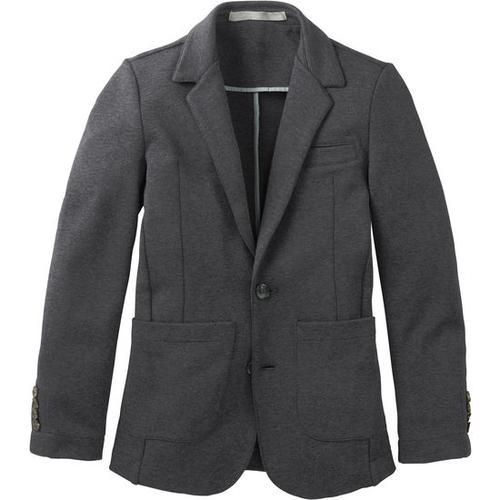 Sakko Jogg Suit, grau, Gr. 164