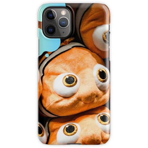 Nemo Stofftiere iPhone 11 Pro Handyhülle