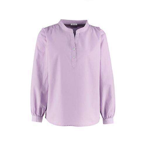 Deerberg Damen Bluse Urda pastellviolett