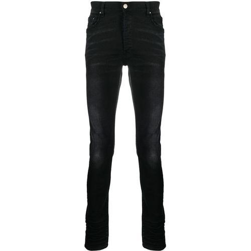 Amiri Schmale Jeans