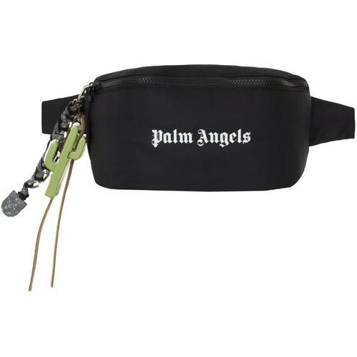 Palm Angels Gürteltasche mit Logo