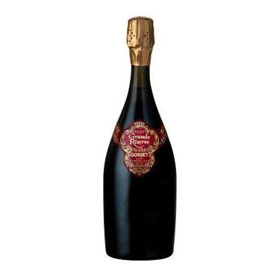 Gosset Champagne Brut Grande Reserve 1.50L