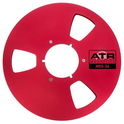 ATR Magnetics MDS Tape 1/4