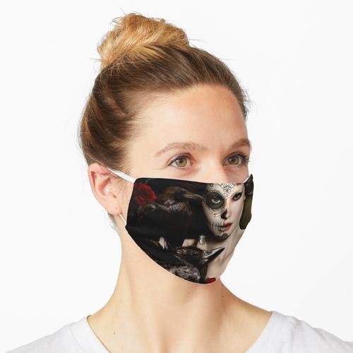 Darkside Zuckerpuppe Maske